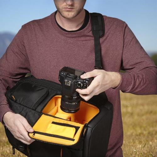 Case Large Backpack for