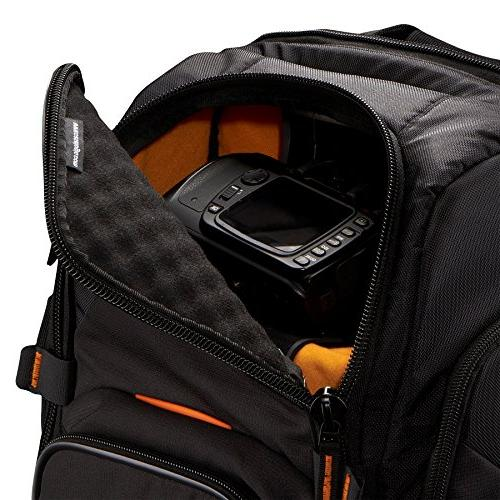 Case Logic SLRC-206 Camera Laptop Backpack