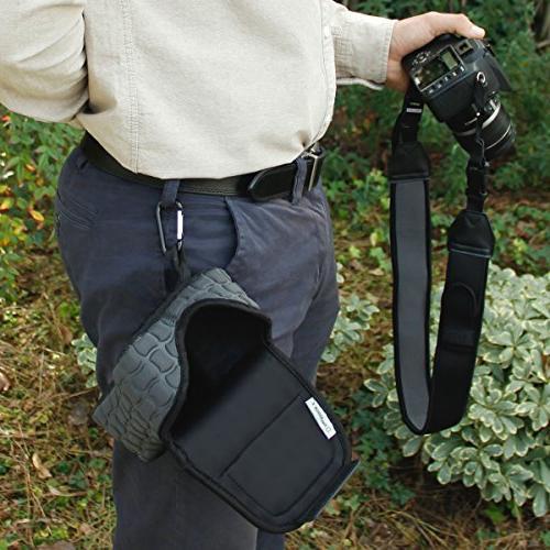 DSLR Case SLR Camera Sleeve X Accessory Gear Pentax K-70