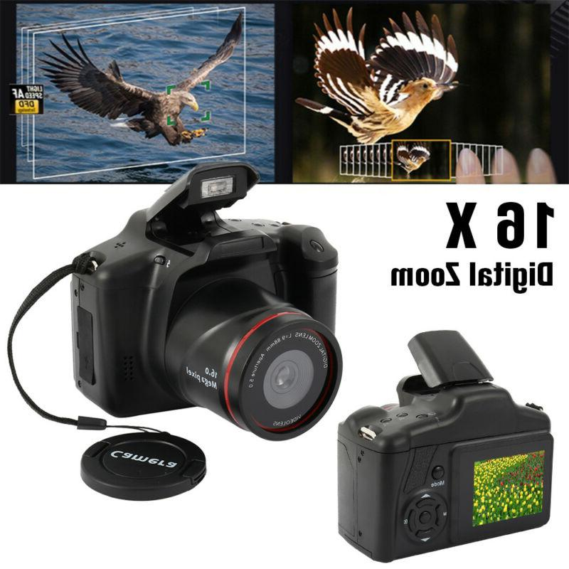 Professional HD 1080P Digital Camera