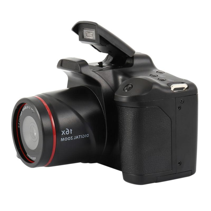 Professional Display 16X HD Camera Video