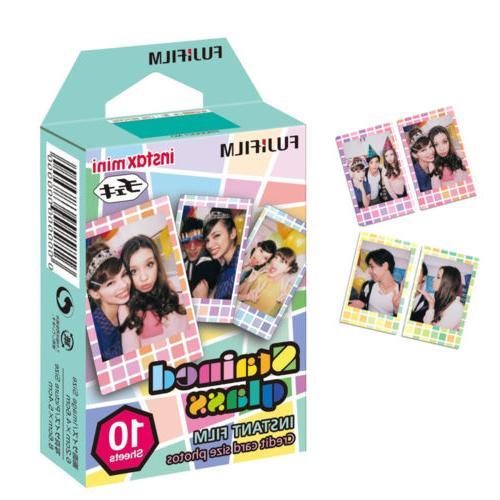 For Fujifilm Instax 7s 8 9 50s 70 Camera Fuji Instant