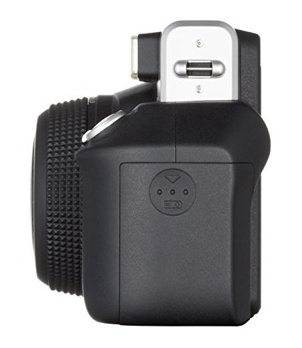 Fujifilm - Instax Wide 300 Instant Camera -