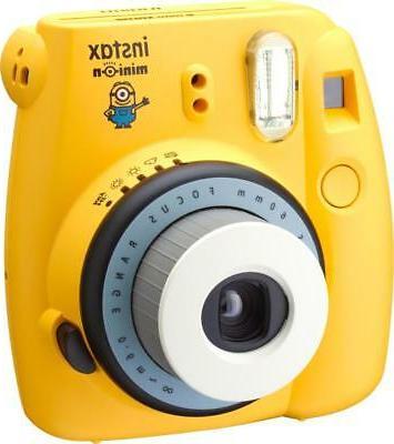 Fujifilm - instax mini Instant Camera