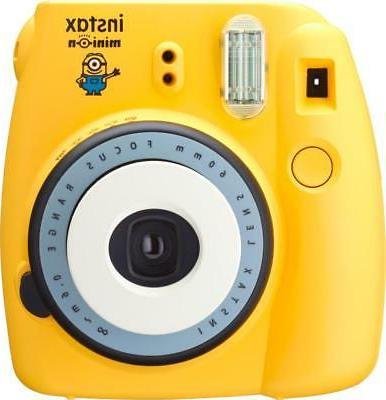 Fujifilm mini 8 Camera