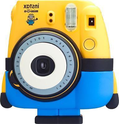 Fujifilm - mini Instant Film Camera