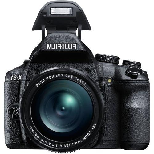 Fujifilm X-S1 12MP EXR CMOS Camera Fujinon Telephoto 26x Manual