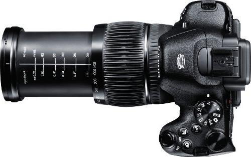 Fujifilm Fujinon F2.8 Telephoto Lens Ultra-Smooth 26x