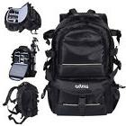 Goplus Deluxe Camera Backpack Bag Multifunctional Case Sony