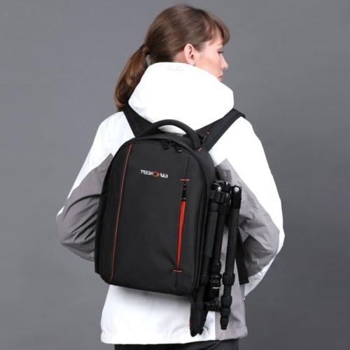 K&F Concept Camera Bag Lightweight Waterproof