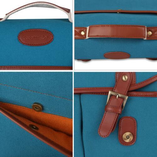 Camera Soft Cowhide Leather Shoulder Sling Bag