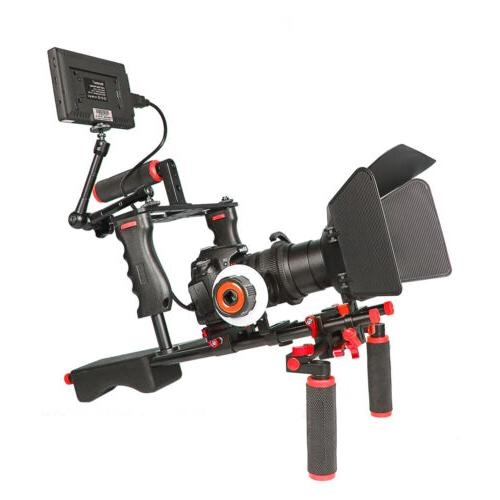 Video Film Hand Grip