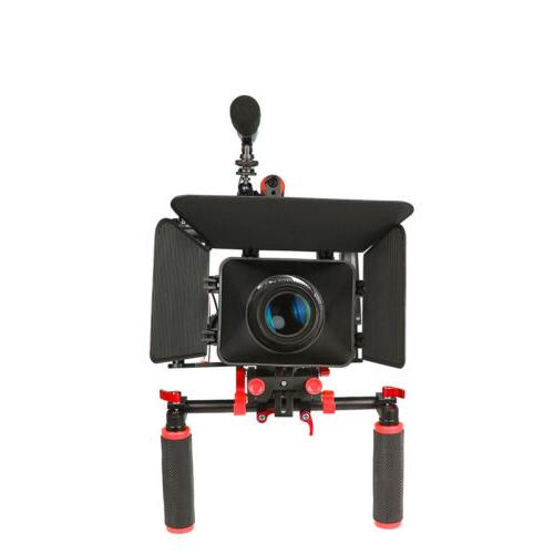 NEW Camera Video Making Focus Hand