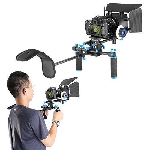 Neewer Film Video Making DSLR Cameras