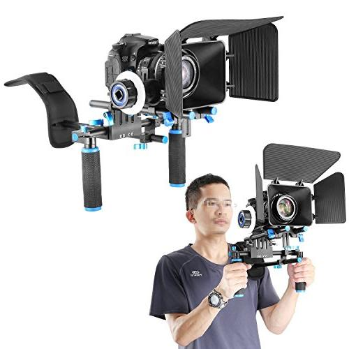 Neewer Movie Making DSLR Cameras