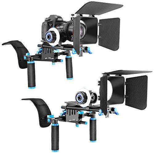 Neewer Video Making Kit DSLR Cameras Video