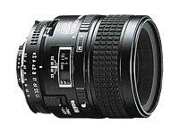 Nikon AF FX Micro-NIKKOR 60mm f/2.8D Fixed Lens with Auto Fo