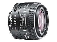 Nikon AF FX NIKKOR 24mm f/2.8D Fixed Zoom Lens with Auto Foc