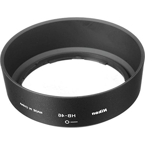Nikon DX 35mm f/1.8G Auto Focus for DSLR