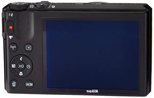 Nikon Wi-Fi Digital Camera