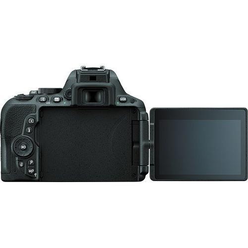 Nikon SLR