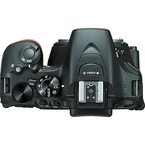 Nikon D5500 Digital SLR Body