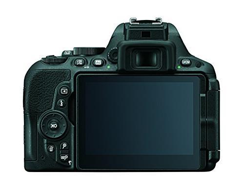 Nikon D5500 SLR