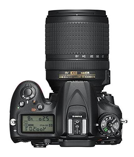 Nikon w/