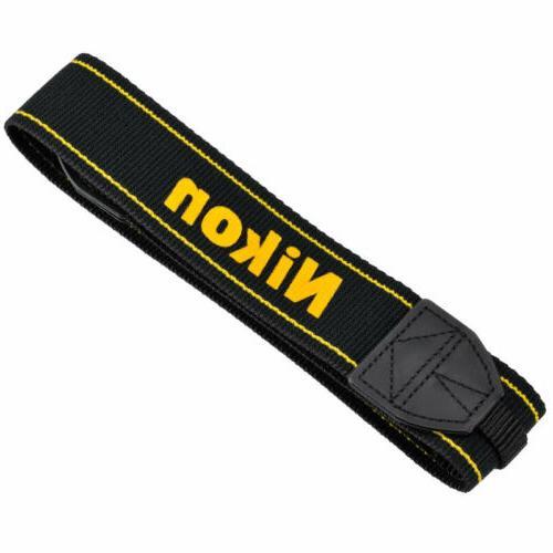 Nikon D3400 DSLR Camera Top Value Remote +32GB +More
