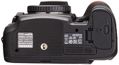 Nikon D810 SLR Camera Body