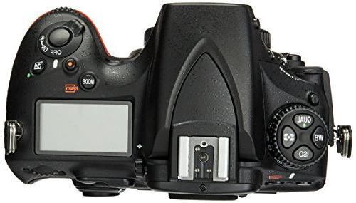 Nikon D810 SLR Camera