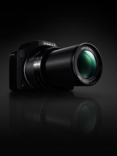 Panasonic Lumix 18.1 Megapixels