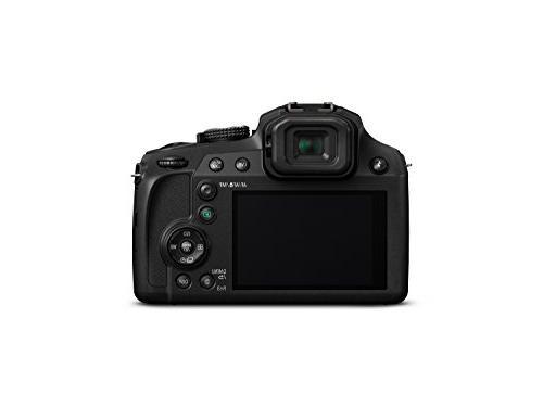 Panasonic - Fz80 18.1 Digital Camera