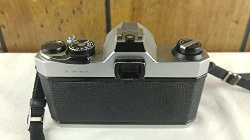 Pentax 35mm Camera Lens Combo