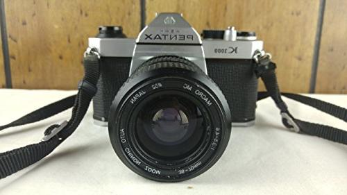 35mm Camera with