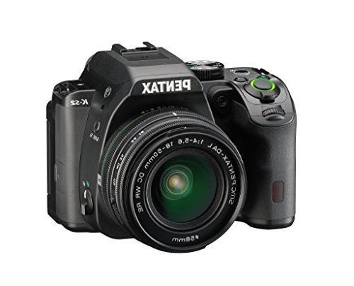 Pentax Two Lens Kit WR 50-200mm WR