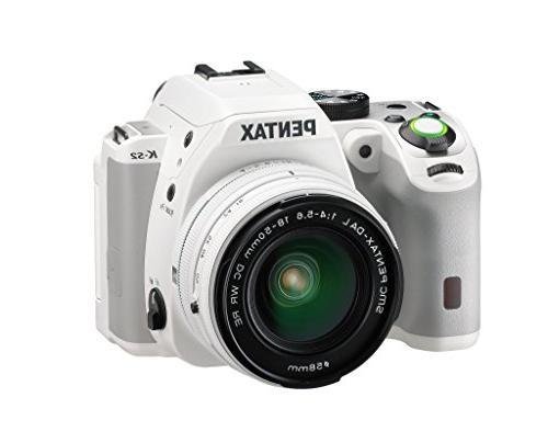 Pentax K-S2 Enabled SLR