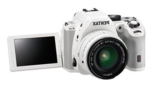 Pentax K-S2 20MP Enabled Weatherized
