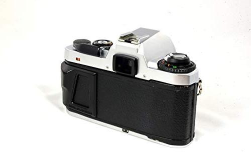 SLR Film SMC 1:2 Lens