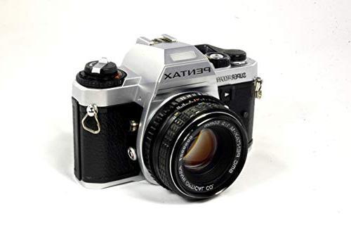 Pentax Program 35mm SLR Film Lens