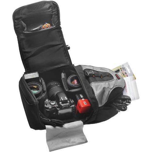 Precision Sling SLR Camera Backpack + + Kit Nikon, & Sony Alpha