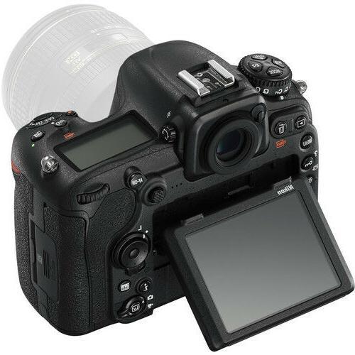 Prime Summer Sale Nikon D500 Camera WiFi 4k Video 20.9 Mp