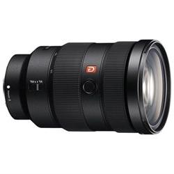 Sony - 24 mm to 70 mm - f/2.8 - Zoom Lens for Sony E - Desig