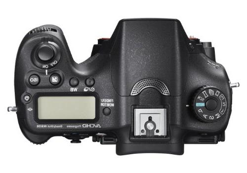 Sony Digital SLR