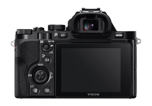 Sony Full-Frame Lens