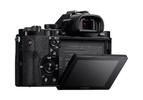 Sony Digital Camera 28-70mm Lens