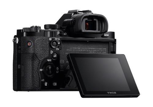 Sony Full-Frame Digital with Lens