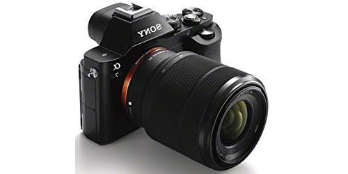 Sony Digital Lens