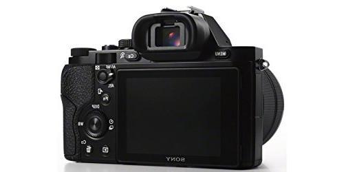 Sony a7 Digital with Lens