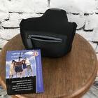 USA Gear DSLR Camera Case/SLR Camera Sleeve  with Neoprene P